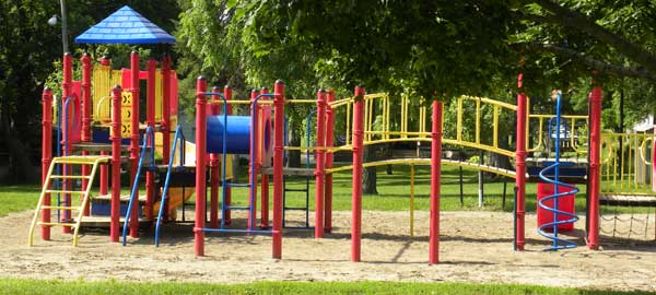 North_Park_Playground