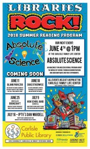 Absolute Science @ Family Life Center | Carlisle | Iowa | United States