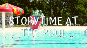 Storytime at the Pool @ Carlisle Aquatic Center